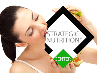 strategic nutrition center italy