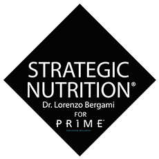 Prime partner strategic nutrition